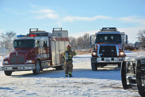 County completes successful Hazmat exercise